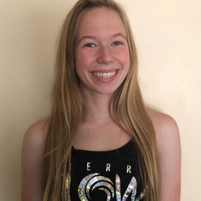 Alyssa Dunlap