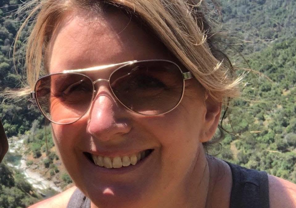 Guest Blogger:    Cyndi Simonson